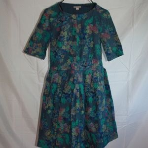 Dresses & Skirts - GAP Fit and Flare Dress